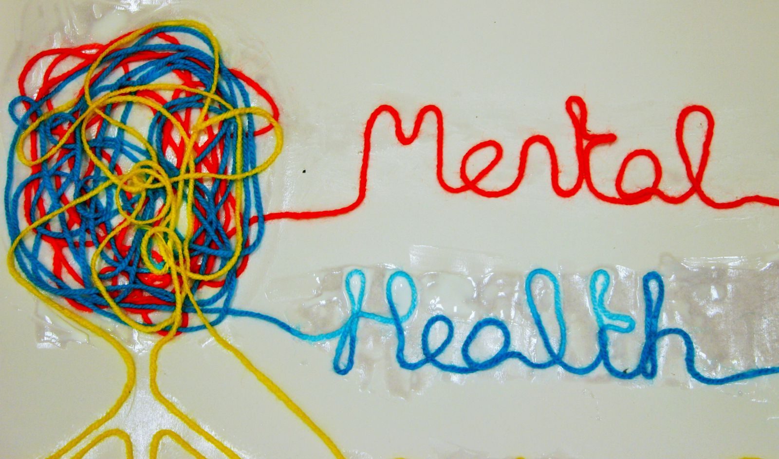 Mental Health - Untangling the thoughts